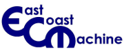 Logo East Coast Machine